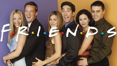 Which F.R.I.E.N.D.S character is your friend & what to gift them?