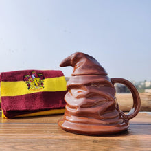 Load image into Gallery viewer, 3D Sorting Hat Mug