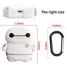Load image into Gallery viewer, Baymax Airpods Case (Gen. 1/2)