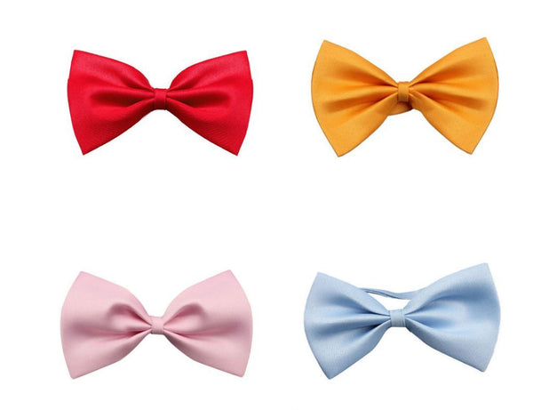 Pet Bow Ties (Set of 4)The Jholmaal Store