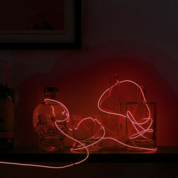 Neon LED Light Wires- Electroluminiscent EL Wires (3 meters)