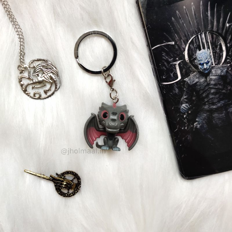 Pop Keychain Game of Thrones