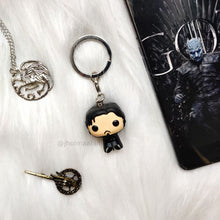 Load image into Gallery viewer, Pop Keychain Game of Thrones