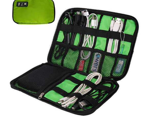 Waterproof Travel Accessories OrganiserThe Jholmaal Store