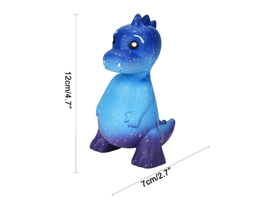 Slow Rising Squishy DinosaurThe Jholmaal Store