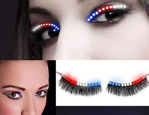 LED Eyelashes Accessory KitThe Jholmaal Store