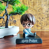 3D Harry Potter Bobblehead