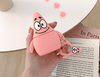 Patrick Airpods Case Cover