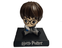 Load image into Gallery viewer, 3D Harry Potter Bobblehead