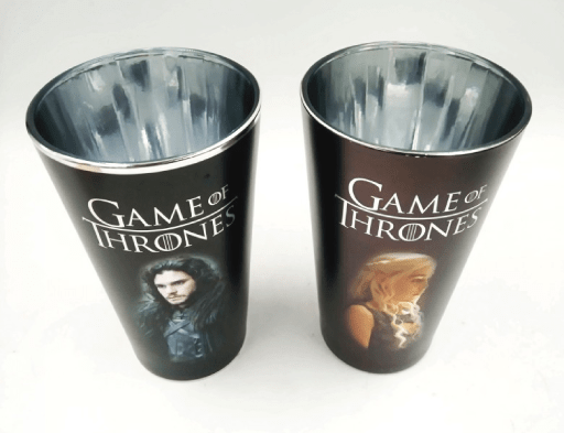 Game of Thrones Beer Mug
