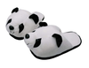 3D Panda Plush Slippers (Indoors)