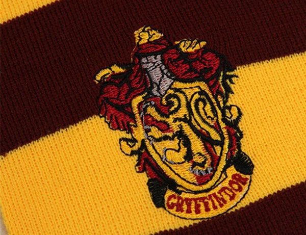 Gryffindor Scarf inspired from Harry PotterThe Jholmaal Store