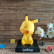Load image into Gallery viewer, 3D Pikachu Bobblehead