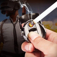 Load image into Gallery viewer, Pubg Helmet Lighter (Rechargeable)