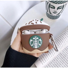 Load image into Gallery viewer, Starbucks Airpods Case (Gen 1/2)