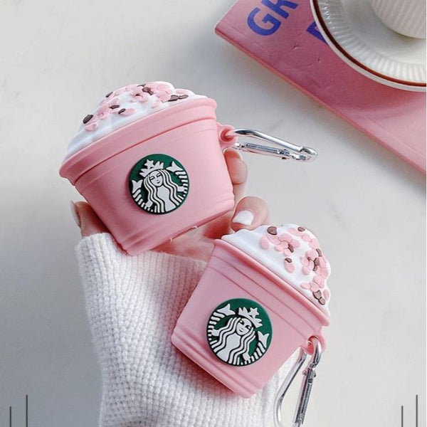 Starbucks Airpods Case (Gen. 1/2)