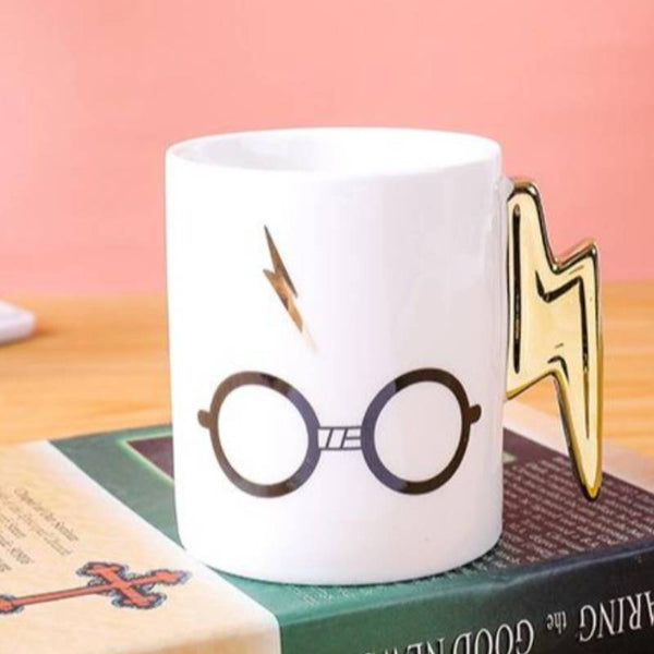 The Boy Who Lived Mug