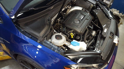 MK7 Records Broken With IE Intercoolers and CAIs