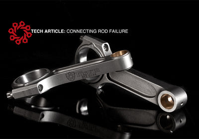 Tech: Connecting Rod Failure