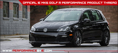 Integrated Engineering MK6 Golf R Product Overview