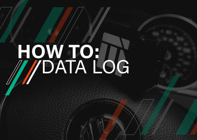 Tuning How To: Data Log