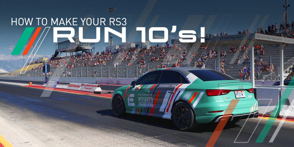 How To Make Your RS3 Run 10's!