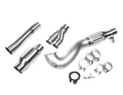 IE Performance Downpipe for Audi 2.5 TFSI Engines | Fits 8V RS3 & 8S TTRS