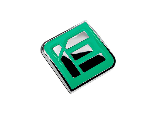 IE Logo Badge