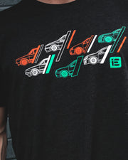 IE Generations GTI T Shirt