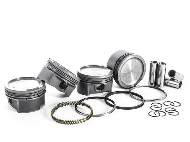 IE Spec Mahle 1.8T 20V 92.8MM Stroker Piston Set