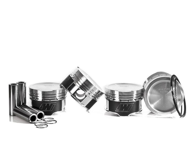 Wiseco 1.8T 20V Piston Sets Stock Stroke (86.4MM)