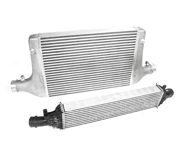 IE Audi B8 A4 FDS Intercooler