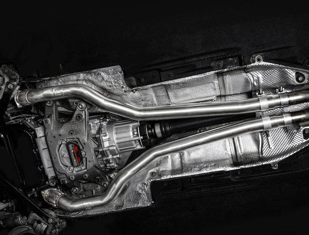 IE B8 & B8.5 S4/S5 & 8R Q5/SQ5 3.0T Performance Downpipes