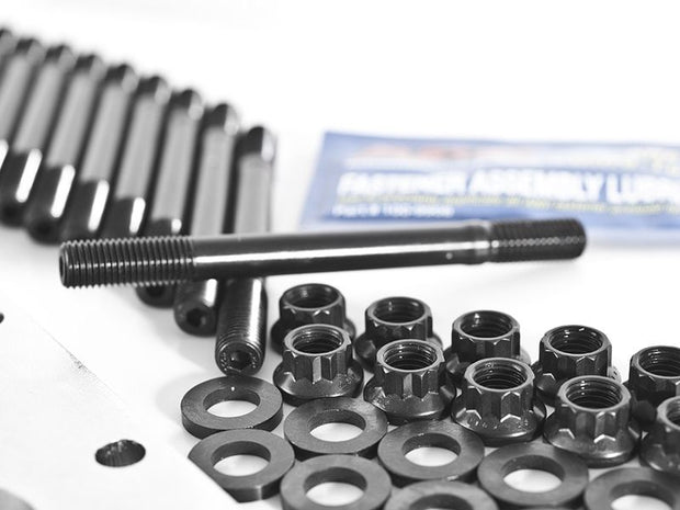 IE 06A 1.8T Crankshaft Girdle Kit