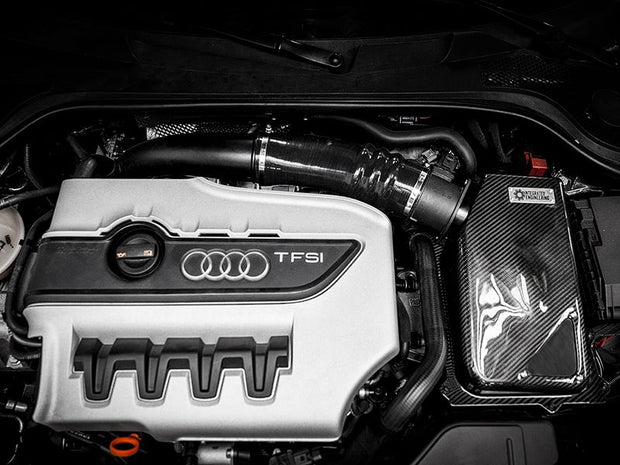 IE Audi TTS MK2 Cold Air Intake Carbon Fiber