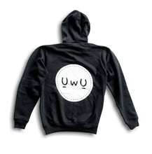 Load image into Gallery viewer, UwU Beanie + Hoodie Combo