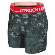 GMB Black/Gray Camo Customized Briefs