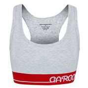 GMB Asphalt Customized Sports Bra