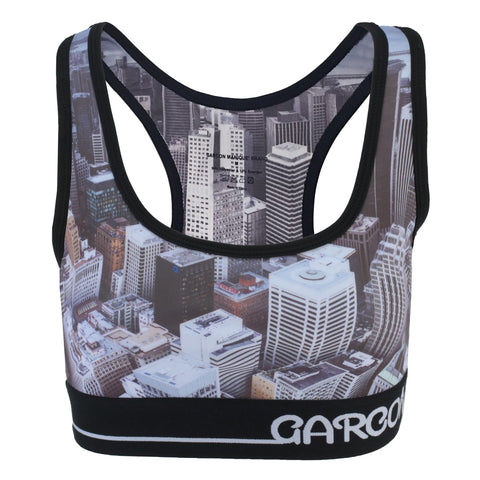 GMB City View Sports Bra
