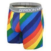 GMB Rainbow Flow Customized Briefs