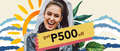Here's How You Can Get P500 OFF When Shopping in LineaOgranica