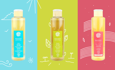 Quiz: Which Organic Shampoo Is For You?