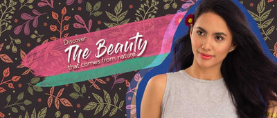GET TO KNOW IVA NATURA: Organic Cosmetic Products