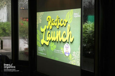 Radico Official Media Launch In The PH