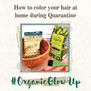 Radico Organic Hair Color - Mahogany