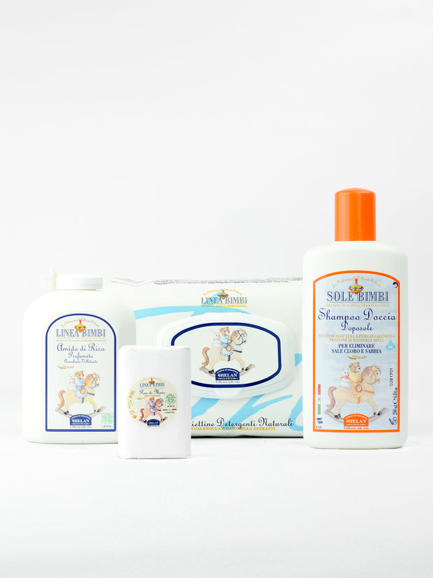 Start Them Young Gift Set for Babies
