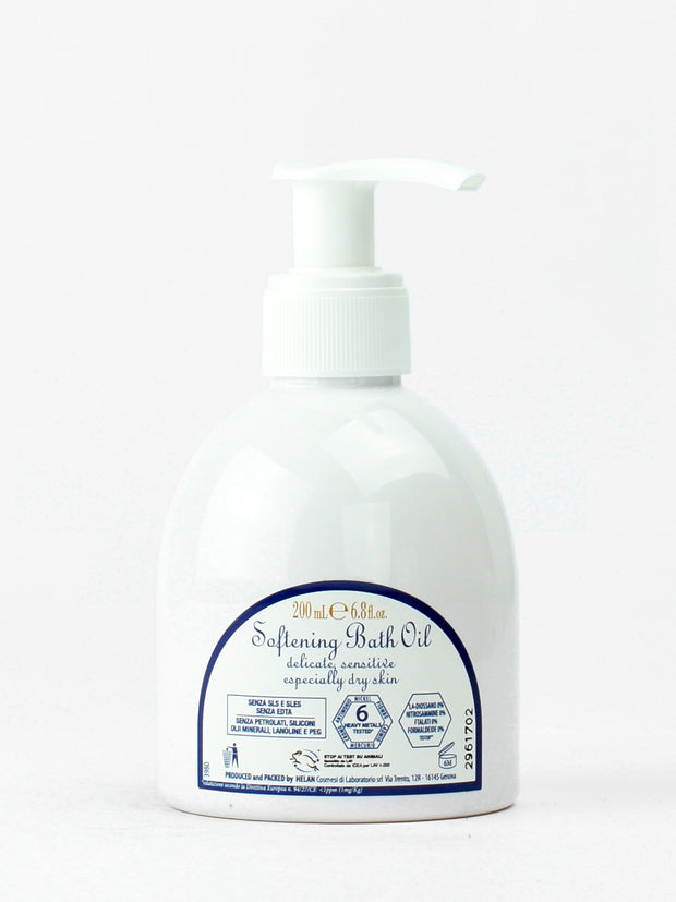 LINEA BIMBI Softening Bath Oil
