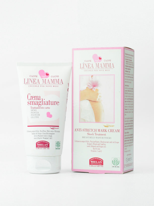LINEA MAMMA Anti-Stretch Mark Cream
