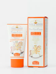 SOLE BIMBI Sun Care Cream SPF 25