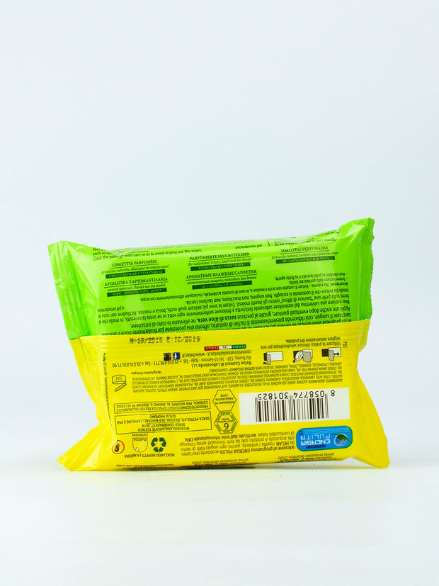 ZANZ HELAN Scented Wipes (15pcs)